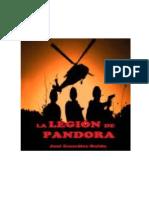 La legion de Pandora   Jose Gonzalez Rubio.rtf