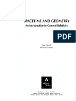 [Sean Caroll] Spacetime and Geometry.pdf