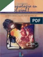 Antropología en Cine I. Construcción y reconstrucción de lo humano