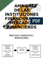 Unidad 2 El Ambiente de Los Mercados Financieros