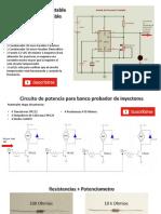Plano Electronico Probador de Inyectores (1)
