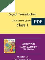 2016_Q2 Signal Transduction (Moodle)