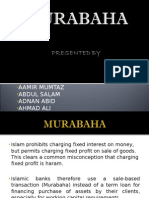 Murabaha finanacing in pakistan