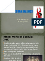 Ims Dan Hiv & Aids
