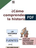 Análisis de Fuentes Históricas