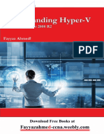 Hyper-V Virtualization Technology