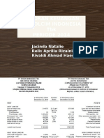 Ekonomi Teknik Analisa Laporan Keuangan