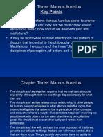 Ethics Chapter3 Marcusaurelius