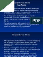Ethics Chapter7 Hume