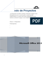 Proyecto Planilla