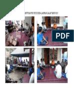 Kegiatan Pembentukan Pos Ukk Di Desa Labuhan Lalar Tahun 2015