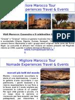 Migliore Marocco Tour