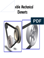 7 Flexible Mechanical Elements