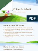 El Rincón Infantil