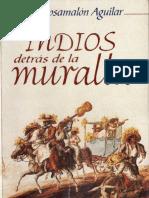 094 Indios Detrás de La Muralla