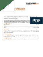 Sodium Chloride Brine