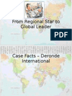 From Regional Star to Global Leader v1