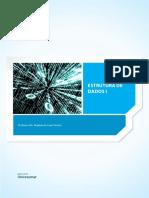 Estruturas de Dados I