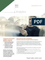 Receivable Analytics