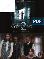 Digital Booklet - The Conjuring 2_ O
