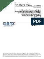 3GPP TS 29.060 V4.11.0