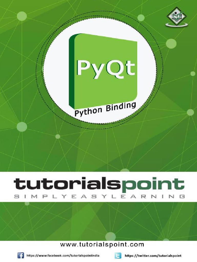 Pyqt Tutorial | Widget (Gui) | Graphical User Interfaces
