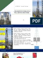 Understanding API 4F Structures