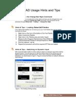 RebarCAD usage hints and tips.pdf