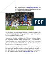 Ket Qua Euro 2016 Phap 2- 0 Albania