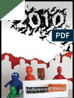 2010 Fringe Guide
