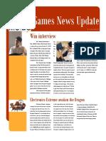kim newspaper