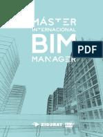 Catalogo Master Bim Es