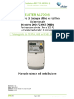 Enel Manuale Contatore Trifase 1