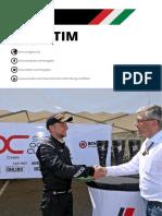 Gábor Tim 2016 Presentation