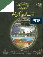 Baiath Aur Peer Aamir Kaleemi Shah PDF