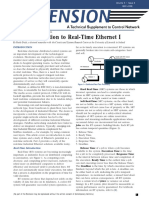 Ethernet RT I