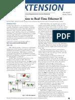 Ethernet RT II