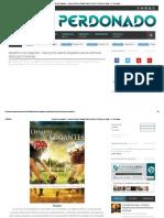 Desafío a Los Gigantes - Facing the Giants (Español Latino) (Online) (Película Cristiana) - Fui Perdonado