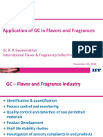Evolution of GC in India - Past , Pressent and Future Ver 2