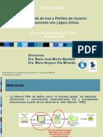 Charla Mineria Web Vej