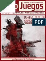 Revista TodoJuegos 36