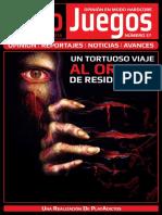 Revista todoJuegos 37