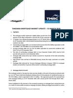 Tanzania Mortgage Market Update 31 March 2016 Banks &FIs Final-2