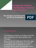 CB- Equitable PCI Bank