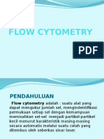 Flow Cytometry Ppt Sarly