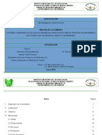 PROGRAMA DE CAPACITACIÓN UMF N°93