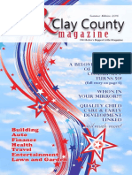Cass & Clay County Magazine