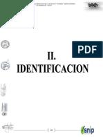 mejoramiento de Los Servicios Educativos en La i.e. Nº 501109
