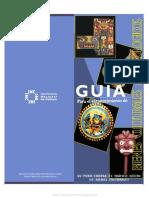 Guia Para El Reconocimiento de Bienes Culturales Arqueologicos