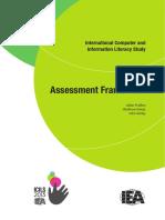 See Page 55ICILS 2013 Framework